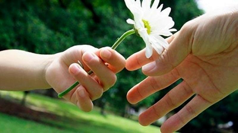 13 ноември – Световен ден на добротата