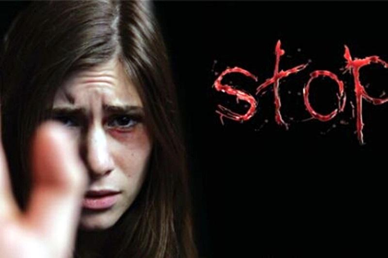 stop nasilie