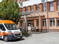 11-годишно момиче е в болница в Плевен, след като е блъснато от пиян шофьор