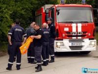 Отново пожари в Плевенско! Огнеборците спасиха гори и посеви от унищожение