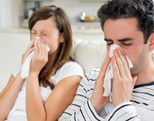 Отчитат леко увеличение на броя на болните от грип в Плевен