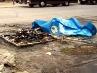 Контейнери за отпадъци горяха в Плевен и Червен бряг