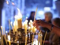 На 13 декември Църквата почита паметта на смели християни, защитници на вярата