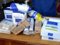 БЧК започва раздаването на хранителни пакети за нуждаещи се в Плевен