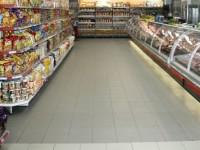 Търговски обект в община Левски продавал хранителни продукти без да има разрешение за това