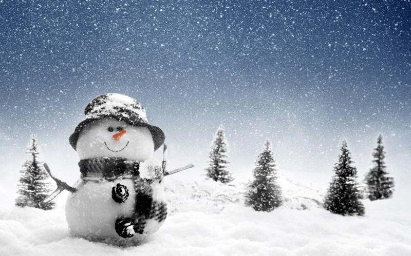 18 януари – Международен ден на снежния човек
