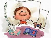 Почти двойно е намалял броят на болните от грип в Плевен