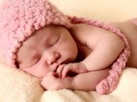 Момиченце е първото родено бебе за 2021-а година в община Плевен