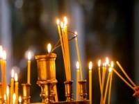 На Цветница в църквите няма да се раздават върбови клонки, службите на Великден – на открито