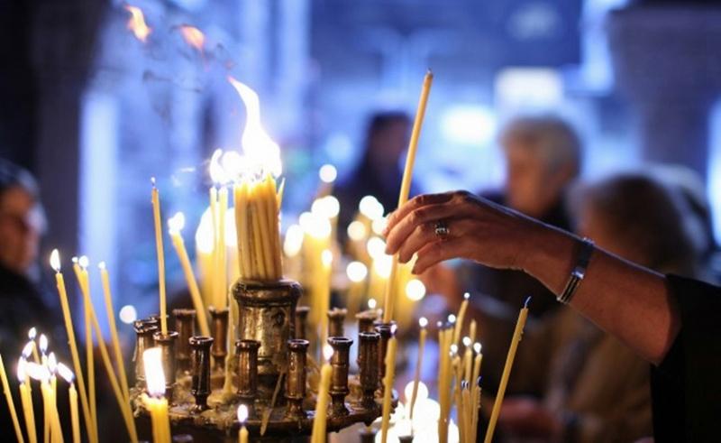 """Храм """"Св. Димитрий"""" в град Искър празнува 181 години"""