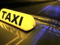 Пътник в такси пострада при катастрофа край Еница