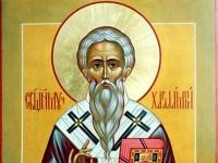 На 10 февруари църквата почита св.Харалампий, празнуват пчеларите!