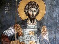 8 февруари – Църквата почита св.вмчк. Теодор Стратилат