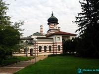 "Художествена галерия ""Дарение Светлин Русев"" празнува рожден ден днес"
