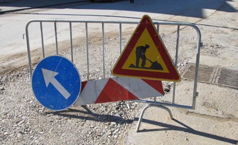Започнаха текущите ремонти на уличната инфраструктура в Плевен