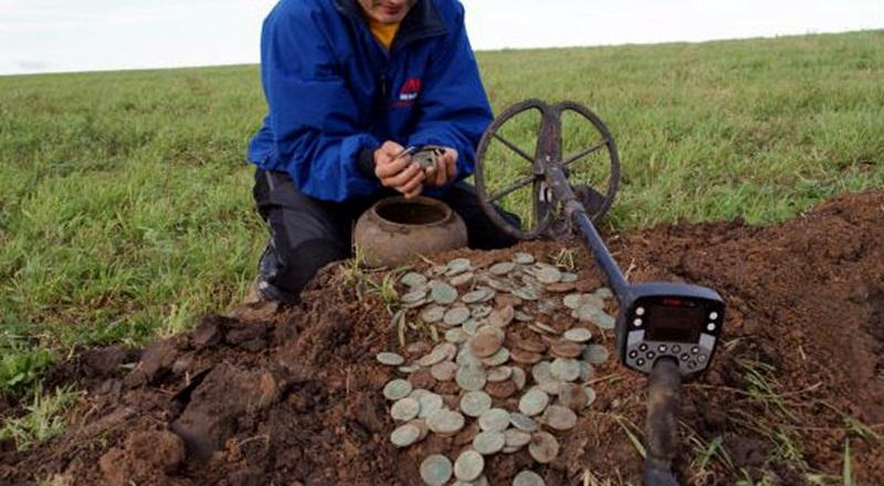 Двама, копали в археологически резерват, са осъдени по обвинение на Окръжна прокуратура – Плевен