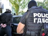 Плевенска връзка при спецакцията на ГДБОП на Южното Черноморие