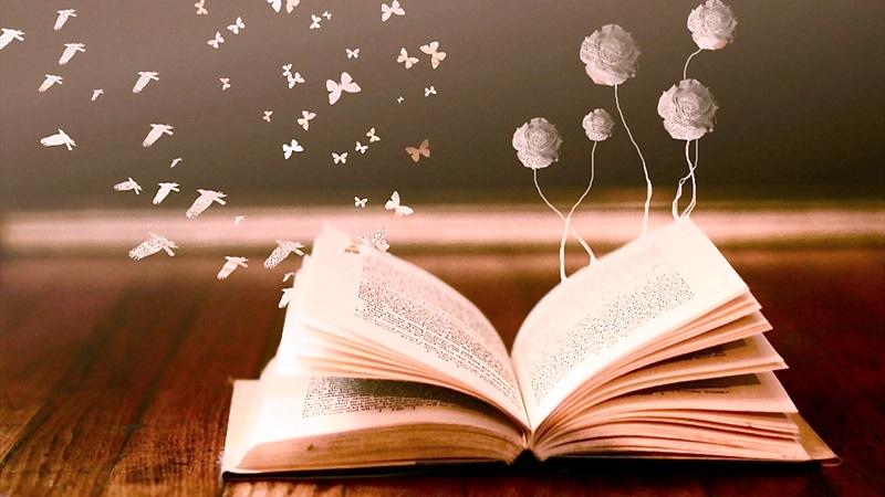 23 април – Международен ден на книгата и авторското право