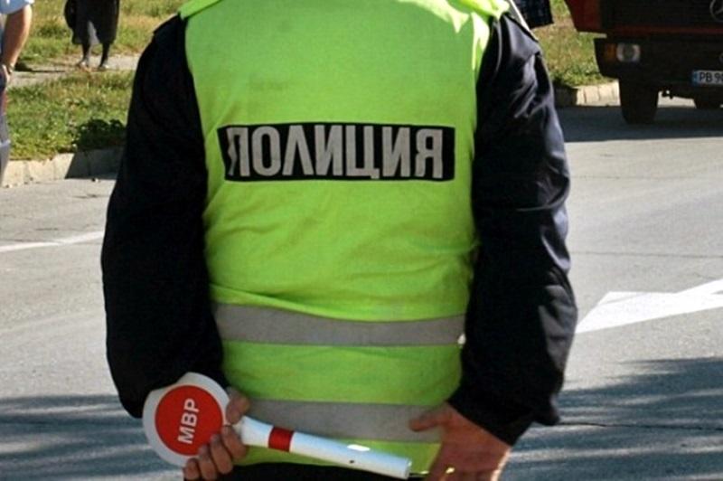 Глоби до 3000 лв. за шофьорите на камиони, нарушаващи знаците за ограничение в село Телиш