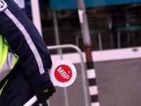 Заради закъсал ТИР временно е ограничено движението по пътя Бяла – Плевен