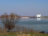 Над 4 метра е нивото на Дунав при Никопол