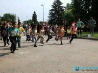 И тази година малки бегачи ще премерят сили в детски маратон в Плевен