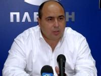 Депутатът Владислав Николов с приемен ден в Плевен утре