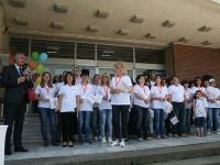 Девети детски празник организира МЦ КИРМ – Плевен на 1 юни