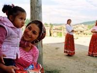 10 юни – Международен ден на ромската жена