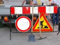 В Плевен и по четвъртокласната пътна мрежа продължават текущите ремонти