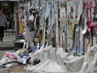 Кметът Спартански отново ще прикани партиите да не водят плакатна война
