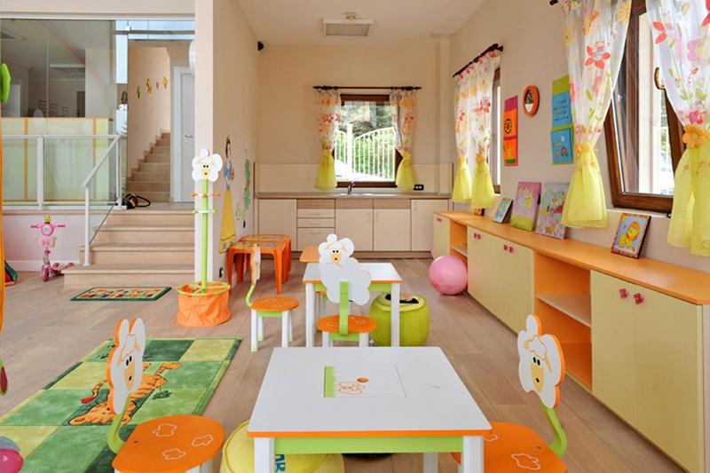 Помещения в детски заведения в Плевен ще се ползват за занятия по интереси