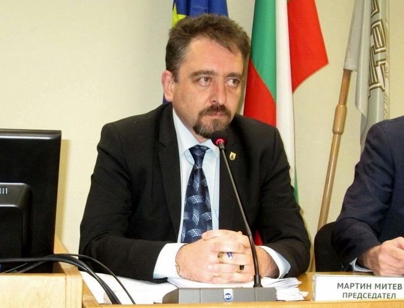 Председателят на Общинския съвет организира днес публично обсъждане на отчета на Бюджет 2017 на Община Плевен