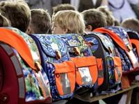 Над 1900 първокласници в област Плевен влизат днес в класните стаи, 105 училища отварят врати