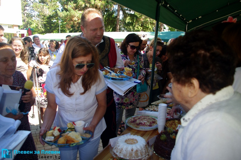 230 участници от 23 населени места ще участват в кулинарно-фолклорния фестивал в Асеново тази събота