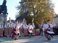 """Концерт на Северняшкия ансамбъл и Народен ансамбъл – Пазарджик тази вечер на площад """"Възраждане"""""""