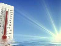 Жълт код за опасни горещини е в сила за утре в област Плевен