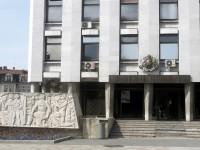 Областният управител на Плевен Марио Тодоров ще даде първи брифинг днес
