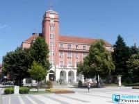 Община Плевен е сред челните места по рейтинг за активна прозрачност и почтеност