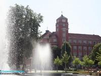 Очаква ни слънчева и гореща неделя, 36 градуса ще е максималната температура в Плевен