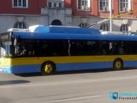 Районна прокуратура – Плевен предаде на съд шофьор, нанесъл побой на тролейбусен шофьор