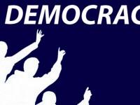 15 септември – Международен ден на демокрацията