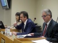 Кметът Спартански и председателят на ОбС-Плевен отчитат командировъчните си