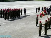 До 10 август приемат документи на желаещи да преминат курс по начална военна подготовка в Плевен