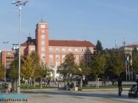 Окончателни резултати за Плевен: Георг Спартански – 50,60% и Мирослав Петров – 47,24%