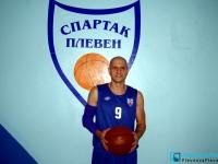 """Сашо Груев ще получи отличието """"Любим баскетболист на феновете"""" на специална гала вечер днес"""