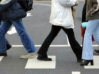 108 пешеходци санкционирани в Плевен при специализирана полицейска операция