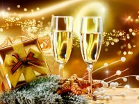 С баница с късмети и червено вино ще посрещнат 2020 година в Кнежа