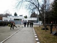 В Плевен отдават почит на загиналите преди 14 години военни при атентата в Кербала