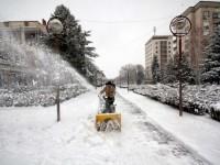 Пътищата в община Червен бряг са проходими при зимни условия